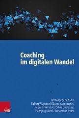 Deckblatt Coaching im digitalen Wandel